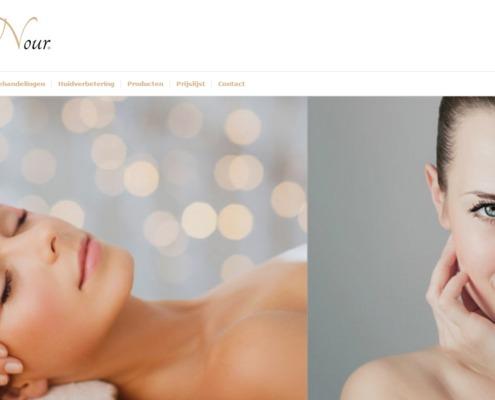Nour Beauty: schoonheidsinstituut