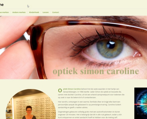 Optiek Simon