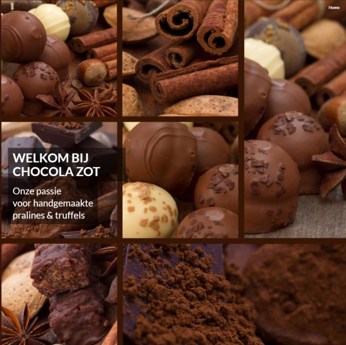 Chocolazot